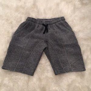 Blue gear men's shorts